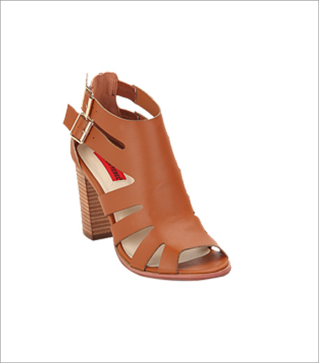 London Rebel Tan Sandals_Hauterfly