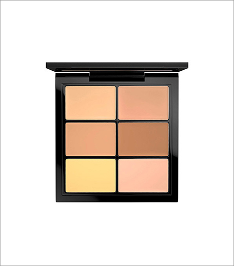 MAC Correct & Conceal Palette_Hauterfly