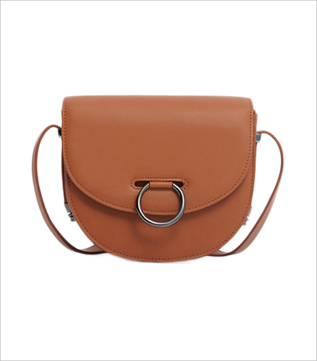 Mango Buckled cross-body bag_Hauterfly