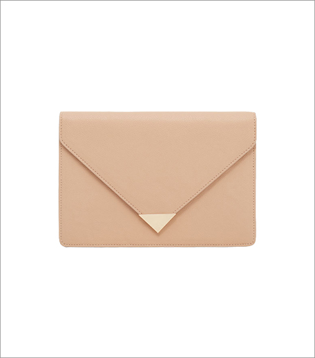 Mango Flap Clutch_Hauterfly