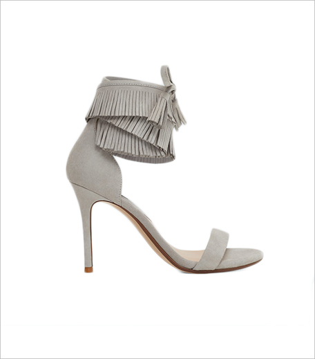Mango Fringe Leather Sandals___Hauterfly