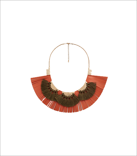 Mango Tassel Necklace_Hauterfly