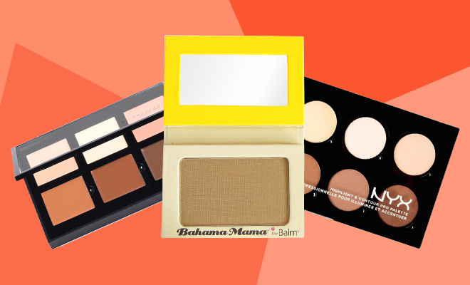 Matte Contouring Products_Hauterfly
