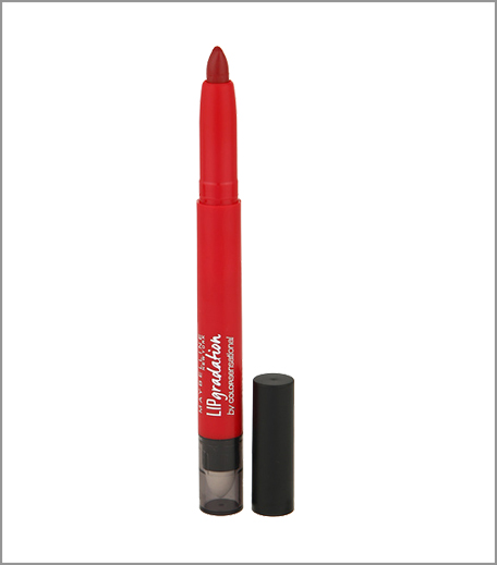 Maybelline Color Sensational Lip Gradation Red 1_Hauterfly