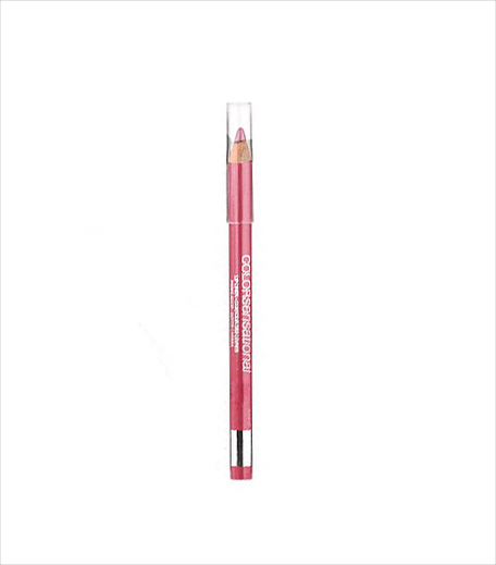 Maybelline Color Sensational Lip Pencil Stellar Pink_Hauterfly