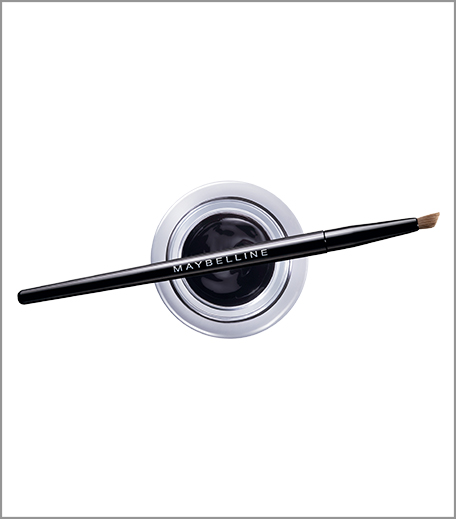 Maybelline Eye Studio Lasting Drama Gel Eyeliner, (Rs. 525)