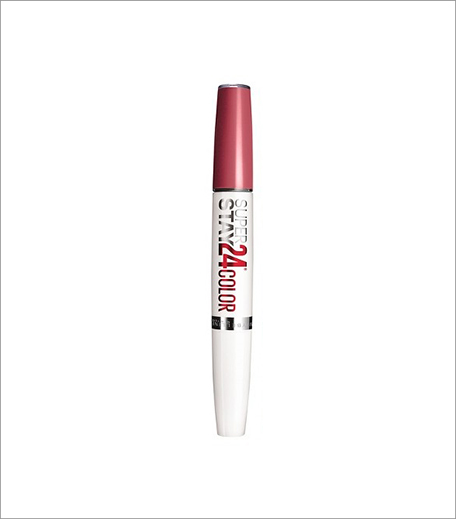 Maybelline New York Superstay 24HR Color Timeless Rose_Hauterfly