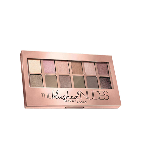 Maybelline New York The Blushed Nudes Palette_Inpost_Hauterfly