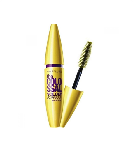 Maybelline The Colossal Volum Express Mascara_Hauterfly