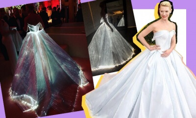 Met gala_Cinderella dress_Hauterfly