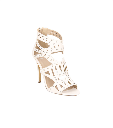 Missguided White Sandals_Hauterfly