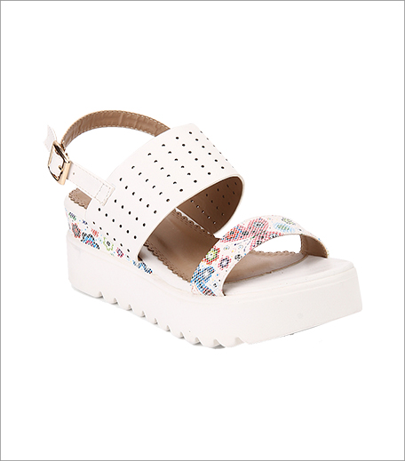 My Foot White Sandals_Hauterfly