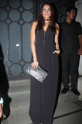 Neha Dhupia_Week In Style_August 13_Hauterfly