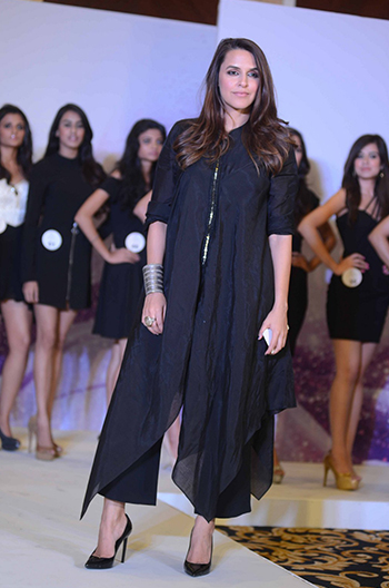 Neha Dhupia_Week In Style_July 23_Hauterfly