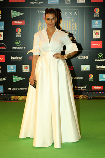 Neha Dhupia_Week In Style_July 2_Hauterfly