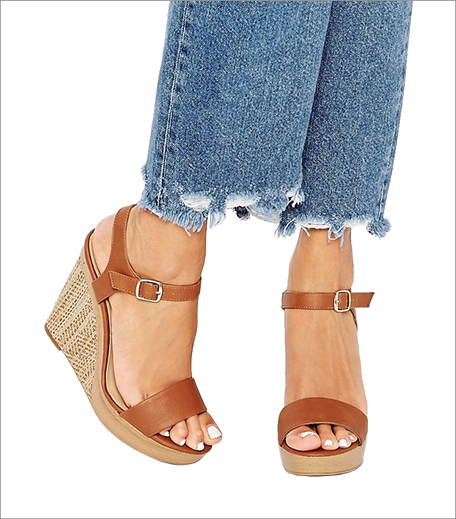 New Look Strappy Wedge Sandal_GTL_Hauterfly