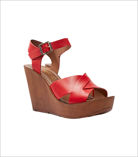 Next Leather Cross Strap Wedges_Tuesday Shoesday Red Heels_Hauterfly