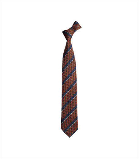 Next Signature Striped Tie_Hauterfly