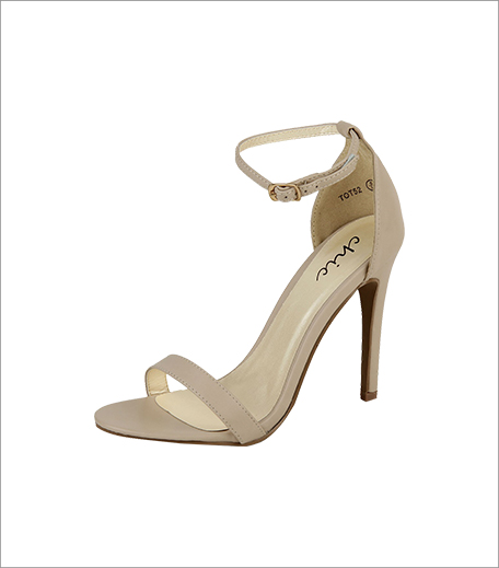 No Doubt Patent Barely There Sandals_Hauterfly