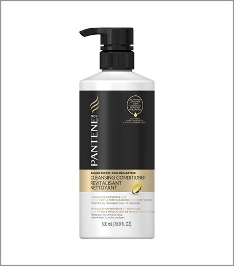 Pantene Pro-V Damage Repair Cleansing Conditioner_Hauterfly