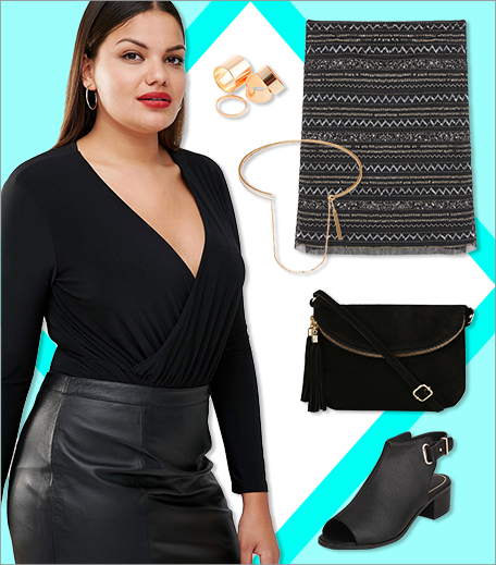 Party Look_Plus Size Outfit Inspiration_Ask Hauterfly_Hauterfly
