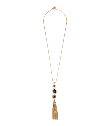 Pipa + Bella Graphic Tassel Necklace_Hauterfly