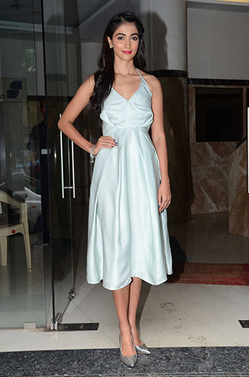 Pooja Hegde_Week In Style_August 13_Hauterfly
