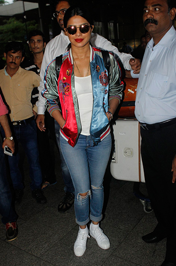 Priyanka Chopra_Week In Style_July 2_Hauterfly