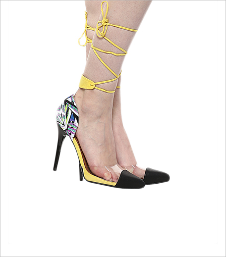 Qupid Rand Black Stilettos__Hauterfly