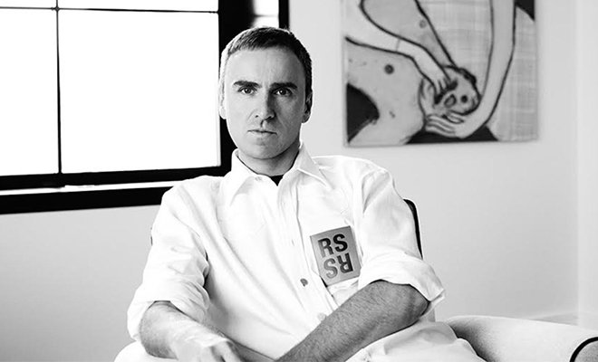 Raf Simons Moves To Calvin Klein_Hauterfly