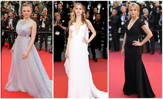 Red Carpet Style Roundup_Cannes 2016 Day 10 and 11 _Hauterfly
