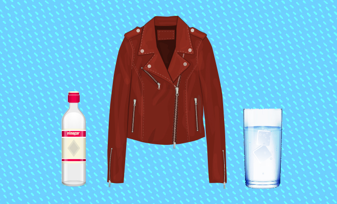 Hautehack How To Remove Water Stains From Leather Hauterfly