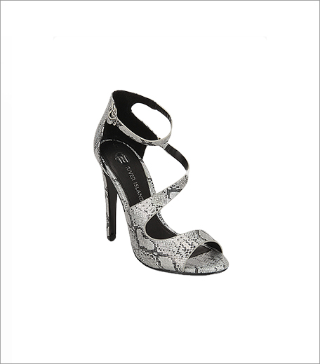 River Island Silver Sandals_Hauterfly