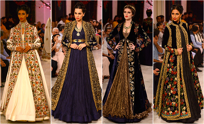 Rohit Bal_India Couture Week 2016_Inpost 1_Hauterfly