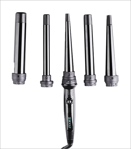 Roots Curl Pro 501 – Multi Tong Curler Inpost_Hauterfly