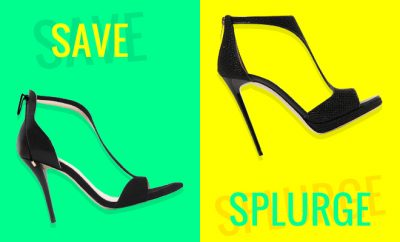 Save Vs Splurge_Jimmy Choo Vs Zara_Hauterfly