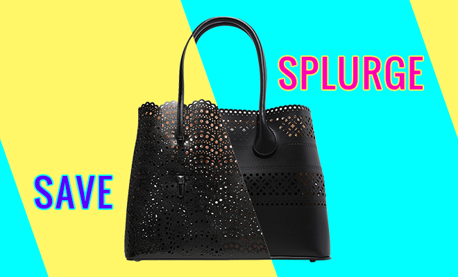 Save vs Splurge_ Alaïa vs Charles & Keith _Hauterfly