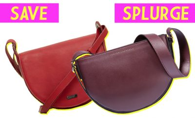 Save vs Splurge_Victoria Beckham Vs Mango_Half Moon Bag Style_Hauterfly