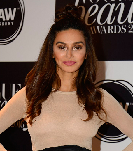 Shibani Dandekar Vogue Beauty Awards_Hauterfly