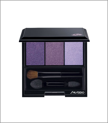 Shiseido Luminizing Satin Eye Color Trio _ Bouquet