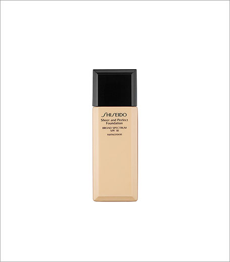 Shiseido Sheer And Perfect Foundation Spf 15_Hauterfly