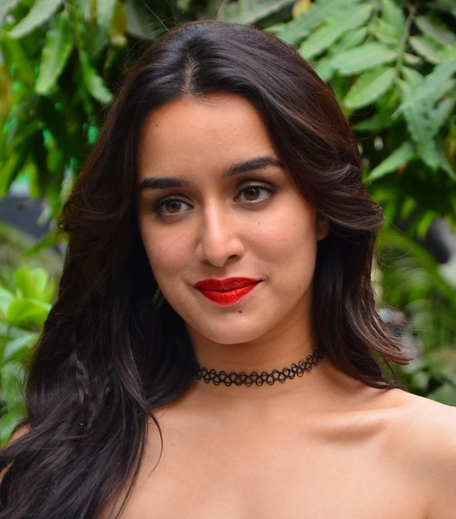 Shraddha Kapoor Lakme in post 2_Hauterfly