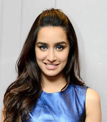 Shraddha Kapoor Lakme in post 3_Hauterfly