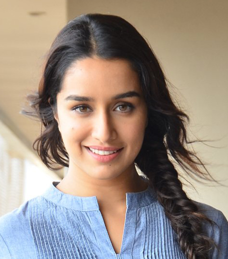 Shraddha Kapoor Lakme in post 4_Hauterfly