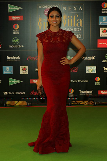 Shriya Saran_Week In Style_July 2_Hauterfly