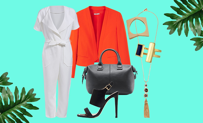 Simi's Steals_Super-Chic White Jumpsuit_Hauterfly