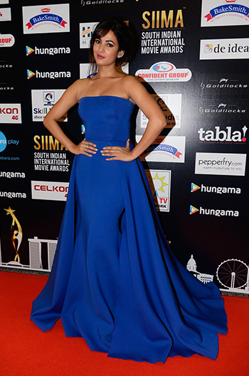 Sonal Chauhan_Week In Style_July 2_Hauterfly