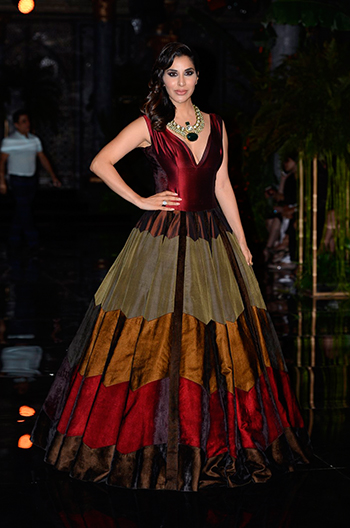 Sophie Chaudhry_Week In Style_July 23_Hauterfly
