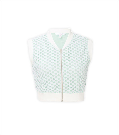 Stalk Buy Love Aqua Splash Jacket_Cropped Jacket Trend Spring Summer 2016_Hauterfly
