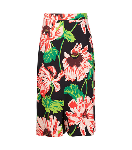 Stella McCartney_Floral Culottes_Hauterfly